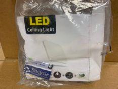 1 X NEW & BOXED LED CEILING LIGHT