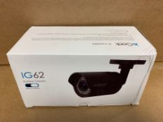 1 X NEW & BOXED IG62 OUTDOOR CAMERA