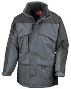 (12) BOX LOT TO INCLUDE 10 ITEMS: 1X Result Seneca Unisex Weatherproof Jacket R98X [Colour: