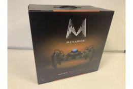 4 X BRAND NEW MEKAMON GAMING ROBOTS (BATTERIES WILL NEED REBOOT) (182/20)