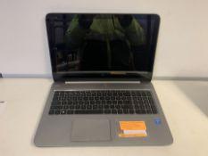 HP ENVY TS M6 SLEEKBOOK, INTEL CORE i5 4TH GEN, WINDOWS 8, TOUCHSCREEN, 750GB HARD DRIVE 8GB RAM