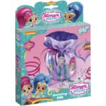 48 X BRAND NEW SHIMMER AND SHINE TOTUM DAZZLING BAGS