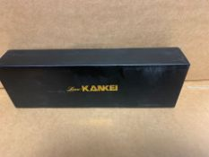 1 X NEW & BOXED LOVE KANKEI PHOTO FRAME (77/28