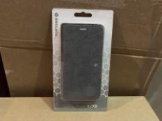 200 X BRAND NEW TORTOISE IPHONE 7/8 SLIMLINE NOTEBOOK CASES (349/4)
