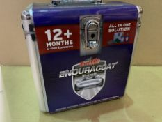 BRAND NEW TURTLEWAX ENDURACOAT PAINTWORK SHIELD GIFT CASE (299/4)