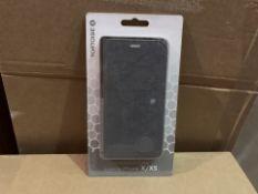 200 X BRAND NEW TORTOISE IPHONE 7/8 SLIMLINE NOTEBOOK CASES (347/4)
