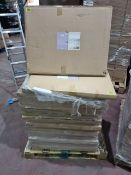 (M11) PALLET TO CONTAIN A LARGE QTY OF ARGOS THE COLLECTION ART CANVASES