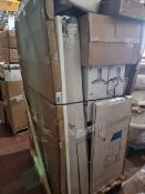 (M53) PALLET TO CONTAIN A LARGE QTY OF VARIOUS ITEMS TO INCLUDE CHS60 STAINLESS STEEL CHIMNEY HOODS,
