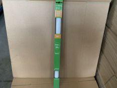 48 X BRAND NEW HOMEBASE TUBE LIGHTS T12