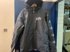 BRAND NEW BILLABONG ASPHALT ALL DAY JACKETS SIZE SMALL RRP £185