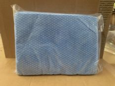 50 X BRAND NEW PAKCS OF 50 ALL PURPOSE WIPES/CLOTHS IN 5 BOXES