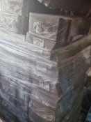 (Z154) PALLET TO CONTAIN 10,000 X ZIZZI PLATTER BOX INSERTS