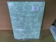 8 x ASSORTED PAIRS OF LUXURY CURTAINS (162/8)