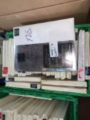 25 X BRAND NEW NORWOOD READY MADE BLACKOUT LININGS (561/8)