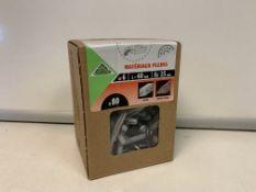 45 X BRAND NEW PACKS OF L40 X 15MM SCREWS (80 PER PACK)