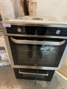Teka HLB 840 B/I Single Electric Oven - St/Steel - LTK1526