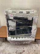 AEG, BEB231011M, Built In Single Oven