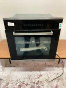 Prima+ Built-in Single Electric Oven - PRSO108 -