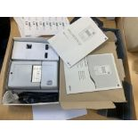 SOMFY ROLLIXO RTS SD 1841209C DOOR/SHUTTER CONTROL SYSTEM (8)