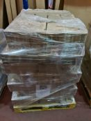 (L158) PALLET TO CONTAIN 36 x NEW BOXED CESAR PEDESTALS