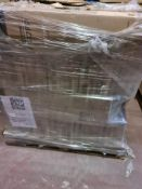 (L149) PALLET TO CONTAIN 28 x NEW BOXED CESAR PEDESTALS