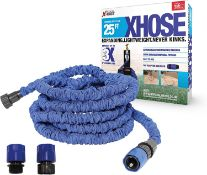 (REF2097352) 1 Pallet of Customer Returns - Retail value at new £1,591.66. To include: XHOSE