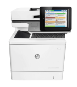BRAND NEW BOXED HP LASERJET M577C COLOUR LASER PRINTER RRP £5000