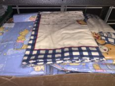 30 X ASSORTED BRAND NEW CHILDRENS QUILT COVERS