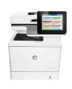 BRAND NEW BOXED HP LASERJET M577DN PRINTER RRP £2000