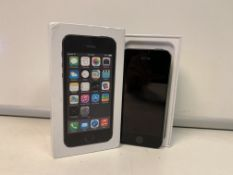 BOXED APPLE IPHONE 64GB STORAGE WITH CHARGER