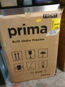 PRIMA PRRF102 U/C FREEZER