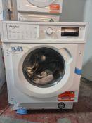 WHIRLPOOL BIWMWG81484UK WASH/MACH