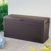 (REF2089845) 1 Pallet of Customer Returns - Retail value at new £366.28. To include: COMFY WOOD