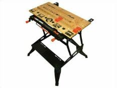 (REF2085156) 1 Pallet of Customer Returns - Retail value at new £367.66. To include: BLACK &
