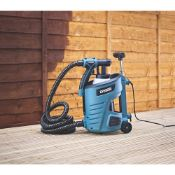 (REF2087962) 1 Pallet of Customer Returns - Retail value at new £2608.83. To include: Erbauer 700w