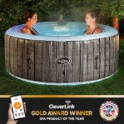 (RE2100996) 1 Pallet of Customer Returns - Retail value at new £2093.36. To include: CLEVERSPA IBEAM
