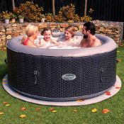 (REF2100778) 1 Pallet of Customer Returns - Retail value at new £2395.08. To include: CLEVERSPA 4