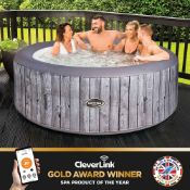(REF2101394) 1 Pallet of Customer Returns - Retail value at new £2936.24. To include: CLEVERSPA 6