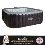 (REF2102028) 1 Pallet of Customer Returns - Retail value at new £2210.36. To include: CleverSpa