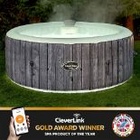 (REF2100382) 1 Pallet of Customer Returns - Retail value at new £1874.08. To include: CLEVERSPA 4