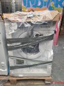 ZANU Z716WT83BI BI FI 1600 WASH/DRY