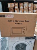 PRIMA PRCM202 BI 20L M/WAVE BK