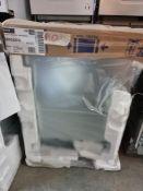 NEFF S155HCX27G BI FI 60CM D/WASH