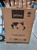 PRIMA PRLD370 BI FI 1400 WASH/MACH