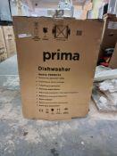 PRIMA+ PRDW214 BI FI 60CM D/WASH