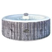 (REF2103535) 1 Pallet of Customer Returns - Retail value at new £1,381.06. To include: 4 PERSON