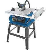 (REF2100624) 1 Pallet of Customer Returns - Retail value at new £330.10. To include: Scheppach HS105