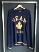 NEW WITH LABELS XL DQUARED JUMPER RRP 525