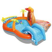 (REF2114041) 1 Pallet of Customer Returns - Retail value at new £878.94 To include: FAMILY FUN