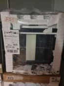 ELUX KOFGH40TW BI SNG ELE OVEN STST – SMASHED GLASS